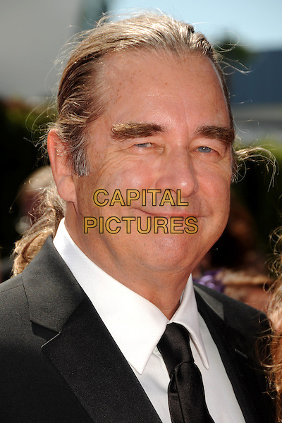 BEAU BRIDGES .62nd Annual Primetime Creative Arts Emmy Awards - Arrivals held at Nokia Theatre L.A. Live, Los Angeles, CA, USA, 21st August 2010..emmys arrivals portrait headshot black tie .CAP/ADM/BP.©Byron Purvis/AdMedia/Capital Pictures.