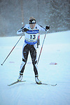 U.S. National Cross Country Championships in Anchorage, Alaska.  P