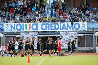 SSC Napoli  durante il  ritiro precampionato del SSC Napoli a Dimaro<br />  05 Luglio  2017