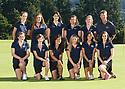 2012-2013 BIHS Girls Golf