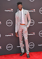Mohamed Bamba at the 2018 ESPY Awards at the Microsoft Theatre LA Live, Los Angeles, USA 18 July 2018<br /> Picture: Paul Smith/Featureflash/SilverHub 0208 004 5359 sales@silverhubmedia.com