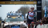 Ronde van Vlaanderen 2013..winner: Fabian Cancellara (CHE)
