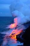 Pele's Lava
