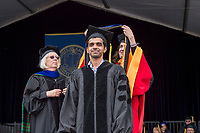 UCSB Commencement 2019