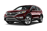 Honda CR-V Touring SUV 2015