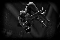 BROMBERG Samantha, YOUNG Katrina USA UNITED STATES OF AMERICA<br /> Gwangju South Korea 14/07/2019<br /> Diving Women's 10m Synchro Platform Final<br /> 18th FINA World Aquatics Championships<br /> Nambu University Aquatics Center <br /> Photo © Andrea Staccioli / Deepbluemedia / Insidefoto