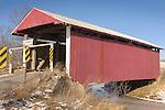 Covered Bridge, Union County