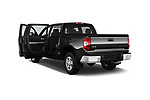 Car images of 2016 Toyota Tundra SR-Crew 4 Door Pickup Doors