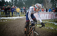 Helen Wyman (GBR/Kona)<br /> <br /> Elite Women's Race<br /> <br /> 2015 UCI World Championships Cyclocross <br /> Tabor, Czech Republic