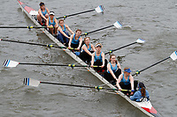Crew: 307 St Andrews University Boat Club B<br /> <br /> Women's Head of the River (WeHoRR) 2017<br /> <br /> To purchase this photo, or to see pricing information for Prints and Downloads, click the blue 'Add to Cart' button at the top-right of the page.