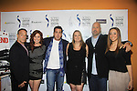 """One Life To Live Melissa Archer and cast starsin """"West End"""" a film by Joe Basile about Family, Betrayal, Revenge - Greeting from the Jersey Shore - with its premiere at the Soho International Film Festival on April 11, 2013 at the Sunshine Cinema, New York City, New York. (Photo by Sue Coflin/Max Photos)"""