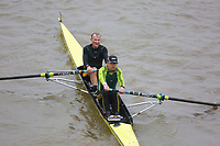 Crew: 437  NOR-WYNNE  Norwich Rowing Club  Op MasF/G 2-<br /> <br /> Pairs Head 2018<br /> <br /> To purchase this photo, or to see pricing information for Prints and Downloads, click the blue 'Add to Cart' button at the top-right of the page.