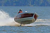 "Mark Van Winkle, JS-49 ""Holy Crap"" (Jersey Speed Skiff)"