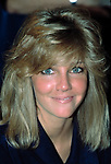 Heather Locklear Promoting the new Dynasty Book at Barnes and Noble in New York City.<br />