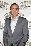 Scott Lowell attends the 'The Elephant Man' Broadway Cast photo call at Sardi's on October 21, 2014 in New York City.