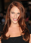 Amanda Righetti at The Warner Brother Pictures Premiere of Whiteout held at The Mann's Village Theatre in Westwood, California on September 09,2009                                                                                      Copyright 2009 DVS / RockinExposures