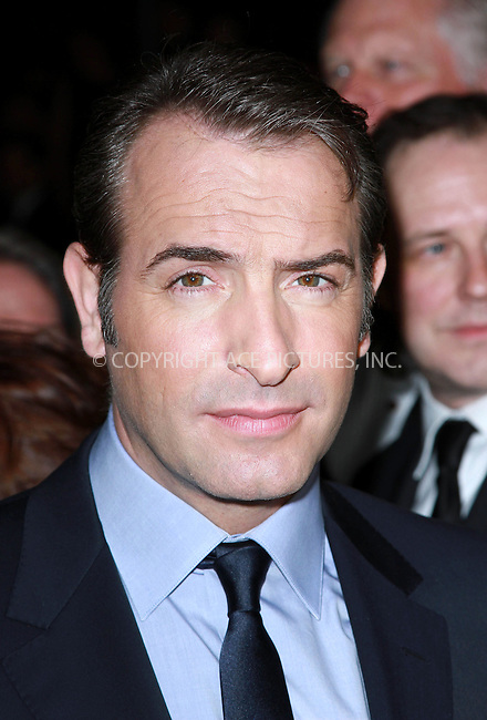 WWW.ACEPIXS.COM . . . . .  ..... . . . . US SALES ONLY . . . . .....January 28 2012, LA....Jean Dujardin arriving at the 64th Annual DGA Awards at the Kodak Theater in Hollywood, Los Angeles....Please byline: FAMOUS-ACE PICTURES... . . . .  ....Ace Pictures, Inc:  ..Tel: (212) 243-8787..e-mail: info@acepixs.com..web: http://www.acepixs.com