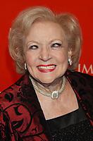 Betty White, 2010, Photo By John Barrett/PHOTOlink
