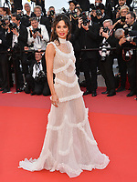 Cheryl Cole at the gala screening for &quot;The Eternals&quot; at the 71st Festival de Cannes, Cannes, France 11 May 2018<br /> Picture: Paul Smith/Featureflash/SilverHub 0208 004 5359 sales@silverhubmedia.com