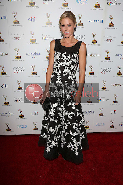 Julie Bowen<br />