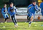 St Johnstone Training&hellip;.17.02.17<br />