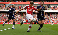 Arsenal V Blackburn 2009
