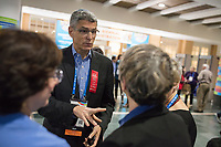 Union for Reform Judaism Biennial 2017 - Rabbi Rick Jacobs - Hynes Convention Center - Boston, MA -
