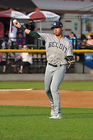 06.11.2016 - MiLB Beloit vs Clinton