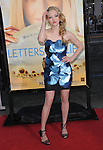 Amanda Seyfried at the Summit Entertainment's L.A. Premiere of Letters to Juliet held at The Grauman's Chinese Theatre in Hollywood, California on May 11,2010                                                                   Copyright 2010  DVS / RockinExposures