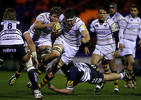 Sale v Wasps 20120224