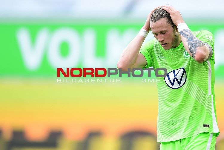 Wout Weghorst (Wolfsburg)<br />
