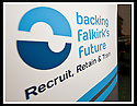 Backing Falkirk's Future