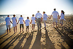 Family Reunion Session, Seal Beach Summer 2011, Photos by Joelle Leder Photography Studio