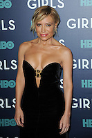 www.acepixs.com<br /> February 2, 2017  New York City<br /> <br /> Tracy Anderson attending the New York premiere of the sixth &amp; final season of 'Girls' at Alice Tully Hall, Lincoln Center on February 2, 2017 in New York City.<br /> <br /> Credit: Kristin Callahan/ACE Pictures<br /> <br /> <br /> Tel: 646 769 0430<br /> Email: info@acepixs.com