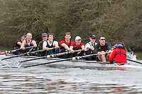 Division 2 Long Course - Gloucester Spring Head 2016