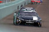 #19: Brandon Jones, Joe Gibbs Racing, Toyota Camry Juniper