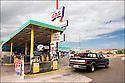 Arizona-Route 66<br /> Kingman