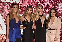 Towie Cast<br /> The ITV Gala at The London Palladium, in London, England on November 09, 2017<br /> CAP/PL<br /> &copy;Phil Loftus/Capital Pictures