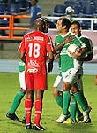 Deportivo Cali derroto 3x0 a Patriota en la lia postobon del torneo finalizacion del futbol de colombia