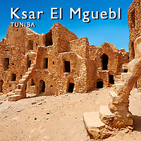 Ksar El Mgubel Pictures Photos Images, Tunisia