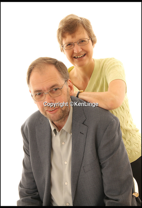 BNPS.co.uk (01202 558833)<br /> Pic: KenLinge/BNPS<br /> <br /> Ken and Pam Linge.<br /> <br /> Faces finally put to the lost souls of the Western Front...<br /> <br /> A dedicated couple have spent 10 years tracking down the family histories of some of the 72,000 British troops still 'missing' from the Somme.<br /> <br /> Ken and Pam Linge from Northumberland have spent 10 years researching the thousands of British soldiers who were lost during the ill-fated offensive of 1916, and have finally put faces to some of the names engraved in history.<br /> <br /> They have also revealed the fascinating stories and diverse backgrounds behind some of the men who are listed on Lutyen's famous Thiepval Memorial in France as having no known grave.<br /> <br /> Their work has resulted in a new book titled 'Missing But Not Forgotten' that documents 230 of these men.