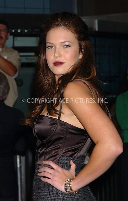 WWW.ACEPIXS.COM . . . . .  ....August 14 2007, New York City....Actress Mandy Moore attending the New York premiere of 'Dedication' at the Chelsea West Cinema....Please byline: AJ Sokalner - ACEPIXS.COM..... *** ***..Ace Pictures, Inc:  ..te: (646) 769 0430..e-mail: info@acepixs.com..web: http://www.acepixs.com