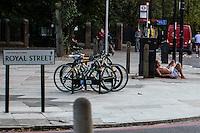 London & Londoners - Part 23