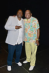 MIAMI, FL - MAY 29: Earthquake and John Witherspoon performs at the 9th Annual Memorial Weekend Comedy Festival at James L Knight Center on May 29, 2016 in Miami, Florida. ( Photo by Johnny Louis / jlnphotography.com )