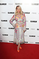 Mollie King at the Glamour Women of the Year Awards at Berkeley Square Gardens, London, England on June 6th 2017<br /> CAP/ROS<br /> &copy; Steve Ross/Capital Pictures /MediaPunch ***NORTH AND SOUTH AMERICAS ONLY***