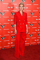 LONDON, UK. June 06, 2019: Emma Willis at The Voice Kids UK 2019 photocall, London.<br /> Picture: Steve Vas/Featureflash