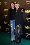 "Maria Barranco attends the premiere of the film ""El bar"" at Callao Cinema in Madrid, Spain. March 22, 2017. (ALTERPHOTOS / Rodrigo Jimenez)"