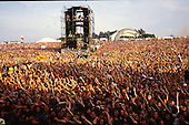 Aug 17, 1996: MONSTERS OF ROCK - Castle Donington UK