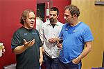 Jon Fishman, Craig Myers & Todd Isler At Port City Music Hall