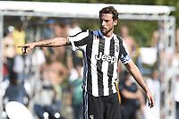 Villar Perosa (To) 17-08-2017 friendly Match Juventus A - Juventus B / foto Daniele Buffa/Image Sport/Insidefoto<br /> nella foto: Claudio Marchisio